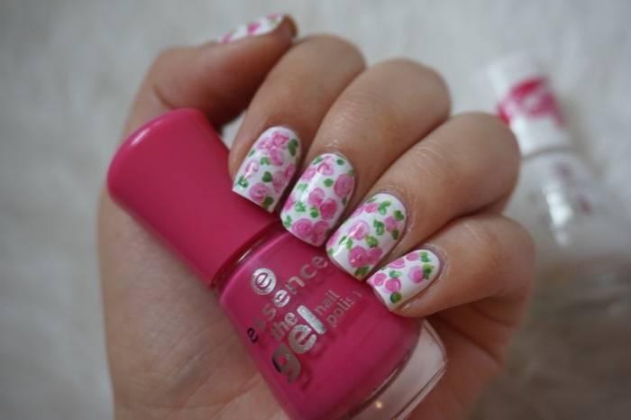 the gel nail polish – essence makeup